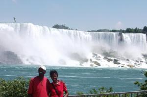 Michael_Ardella Niagara Falls